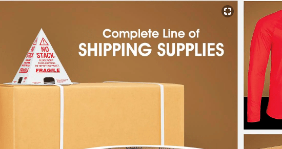 Uline Free Shipping Code { July-2020